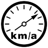km/a mode